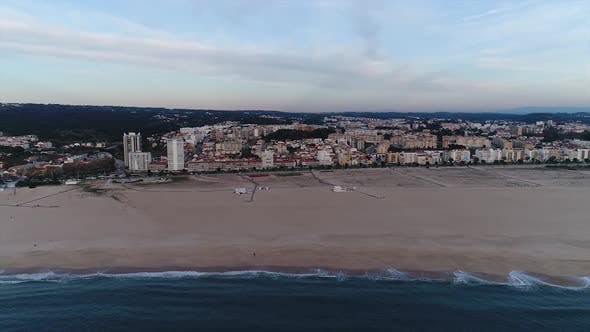 Thumbnail for Modern City Landscape