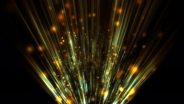 Thumbnail for Elegant Rising Rays 02