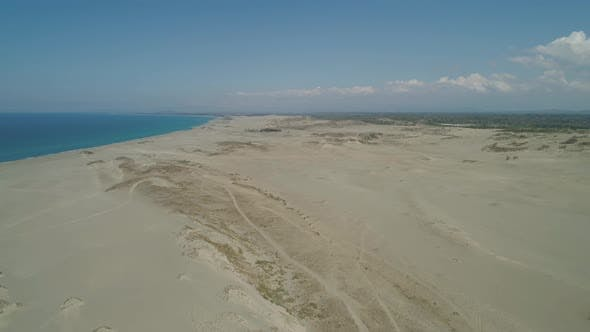 Thumbnail for Paoay Sand Dunes, Ilocos Norte, Philippines