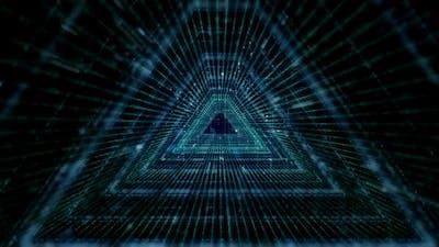 Digital Data Tunnel