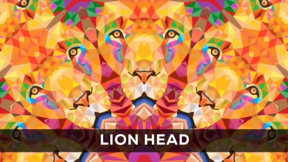 Thumbnail for Lion Head