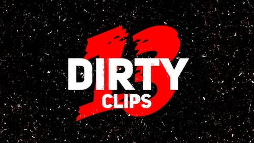 Dirty 13 Clips Pack