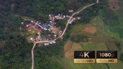 AH - Village In The Valley