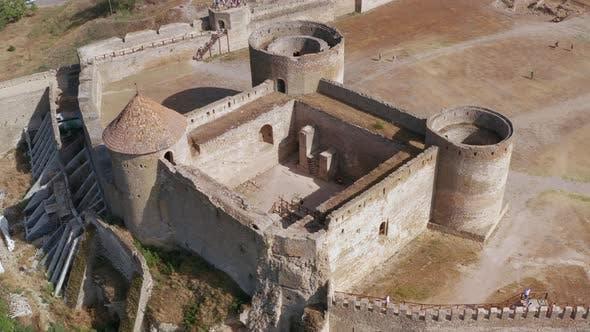 Akkerman Fortress 5