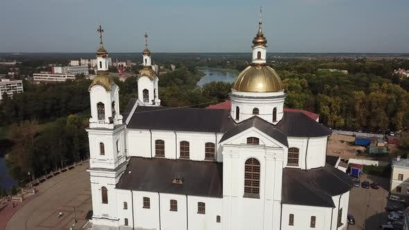 Thumbnail for Assumption Cathedral Of The City Of Vitebsk