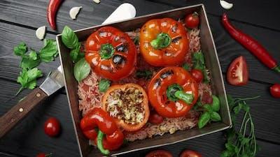 European Traditional Cuisine