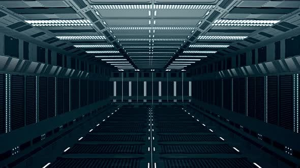 Cover Image for In Corridor 03 4K