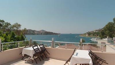 Restaurant Yachts Sea Bay