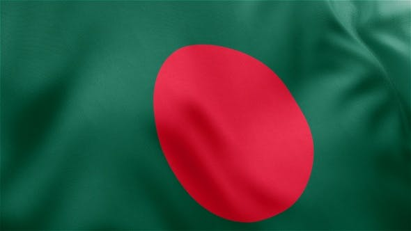 Thumbnail for Flag of Bangladesh