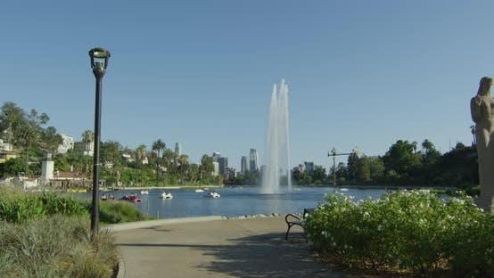 Thumbnail for Echo Park, Los Angeles