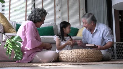 Family leisure activity