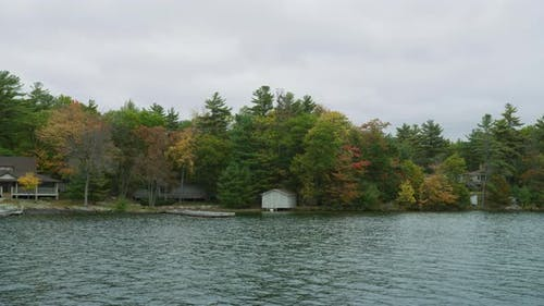The Thirty Thousand Islands