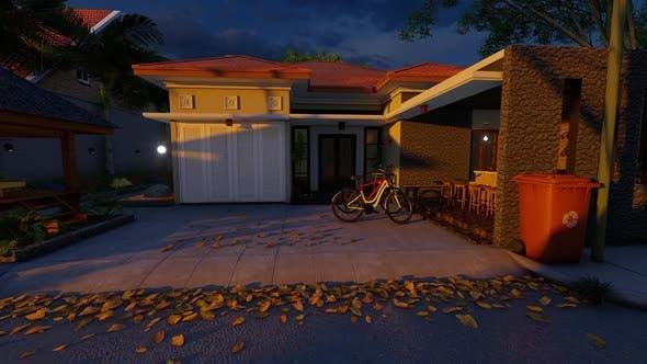 Thumbnail for Small Villa
