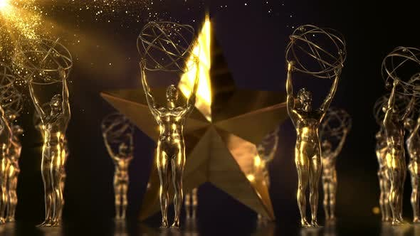 Thumbnail for Golden Award