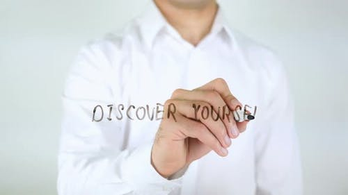 Discover Yoursel