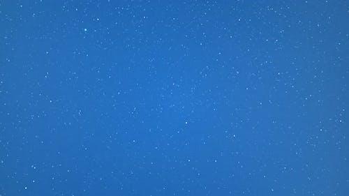 Stars (4K)