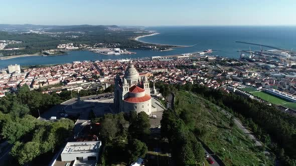 Thumbnail for Portugal City Aerial