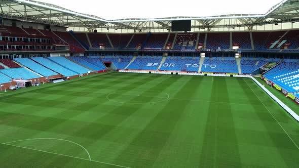 Trabzon Stadium
