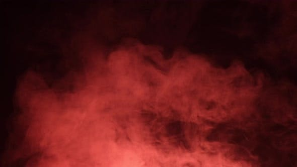 Thumbnail for Halloween Spooky Bloody Red Smoke Fog
