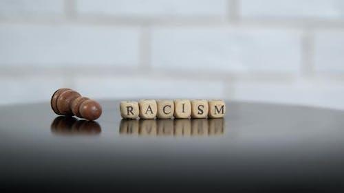 Political Racism Plan.