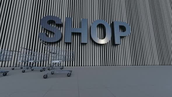 Shopping Illusion