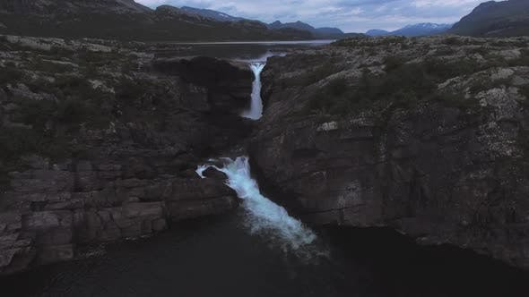 Cover Image for Waterfall Loop