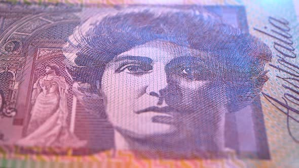 Thumbnail for Australian Currency Note