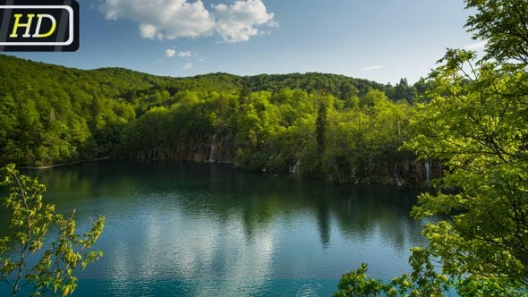 Thumbnail for Plitvice Lakes National Park