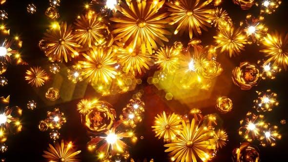 Thumbnail for Fleurs d'or