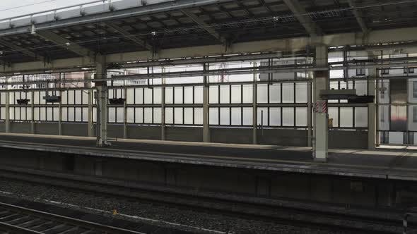 Thumbnail for Train Station