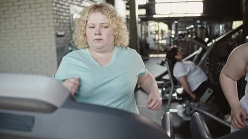 Gewichtsverlust Aktivität