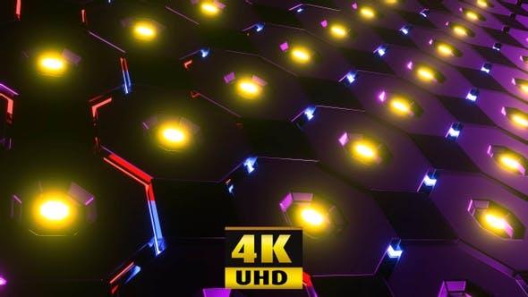 Jumper Lights 4K