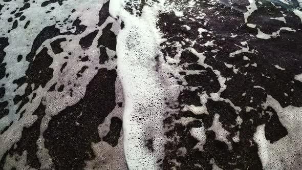 Cover Image for Sea Foam
