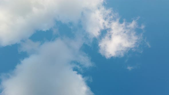 Clouds in the Sky 3