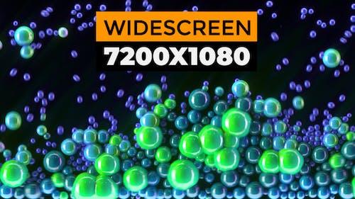 Colorful Bubbles XXL