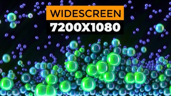 Thumbnail for Colorful Bubbles XXL