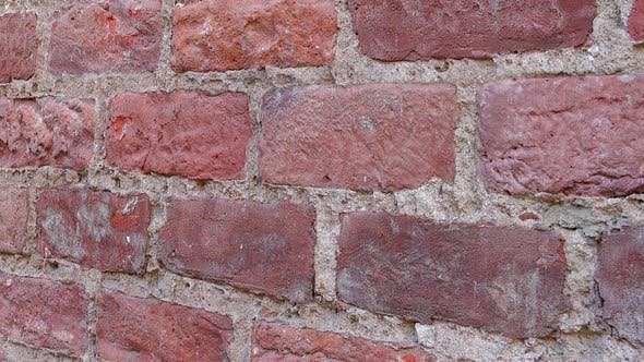 Thumbnail for The Wall is Brick