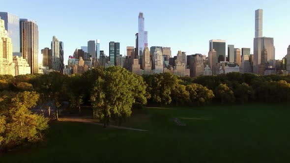 Thumbnail for City Skyline