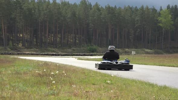 Thumbnail for Kart Racing 2