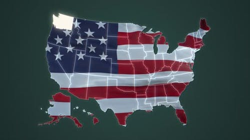 État de Washington