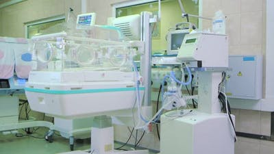 An Incubator for Newborns