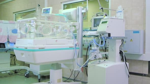 An Incubator for Newborns