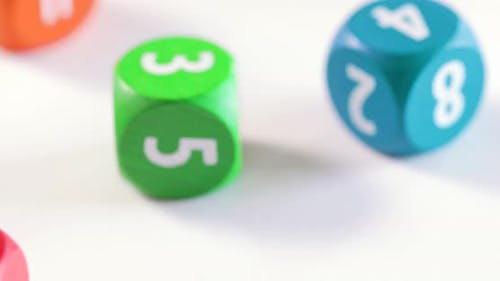 Mathematical Games