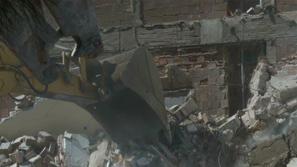 Thumbnail for Construction Demolition 8