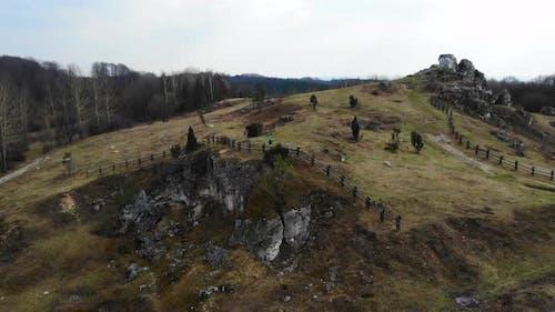 Jurassic Highland, Silesian Voivodeship,