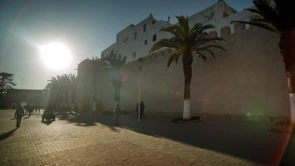 Thumbnail for Essaouira Wall01