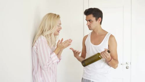 Alcoholism Family