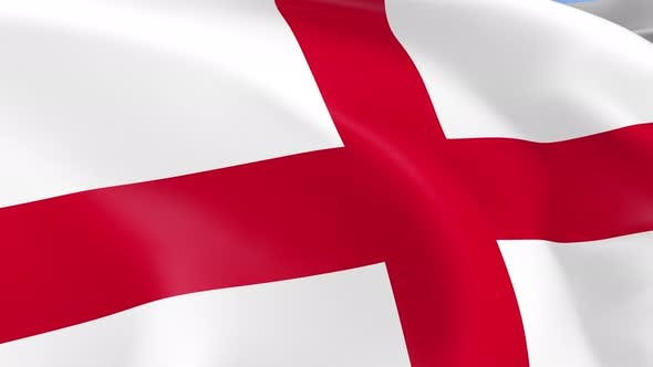 Thumbnail for England Flag