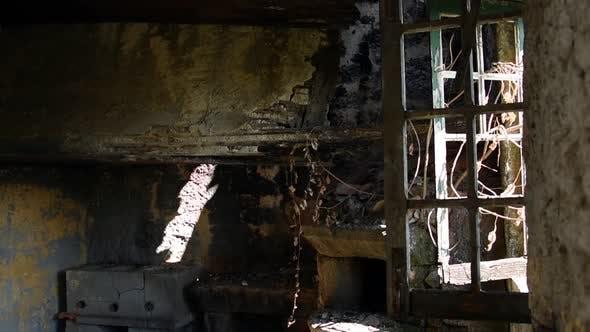 Thumbnail for Inside Of Abandoned House