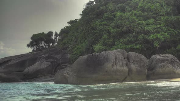 Thumbnail for Beach of Similan Island